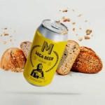 Miga Beer: una cerveza a base de mermas de pan