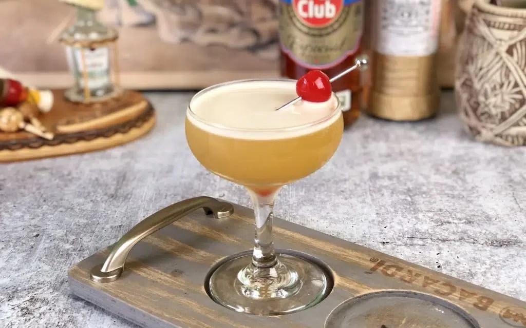 El cóctel Havana Especial: un trago 100 % cubano