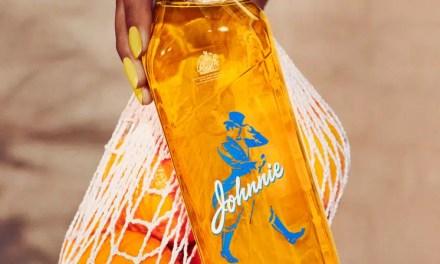 Johnnie Blonde, uno de los whiskies más versátiles jamás creados