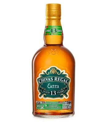 Chivas Regal Extra 13