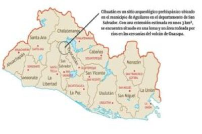 El ron Cihuatán
