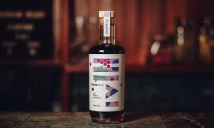 Threefold Distilling propone mezcla ginebra, Shiraz y Mourvèdre
