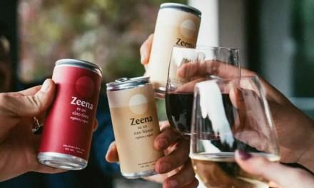 Zeena pretende revolucionar la industria del vino