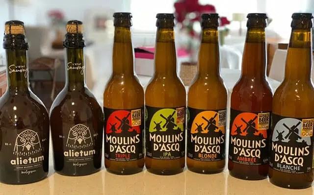 Biorigin, las bebidas ecológicas que marcan la diferencia