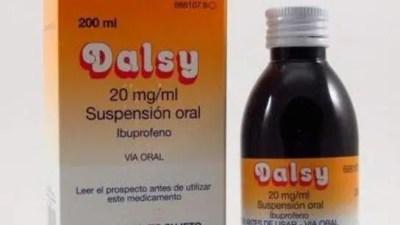 jarabe Dalsy