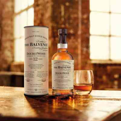 The Balvenie Doublewood 12 años
