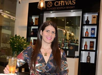 Chivas Extra 13