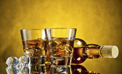 arancel del 25% al whisky escocés