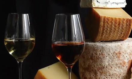 Sherry Academy es una nueva plataforma para aprender de vinos y vinagres de Jerez