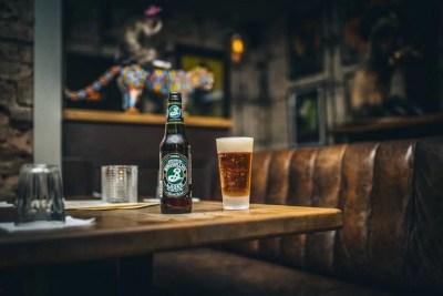 La cerveza de Brooklyn