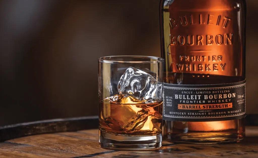 El Día del Bourbon se celebra desde 1789 en EE. UU.