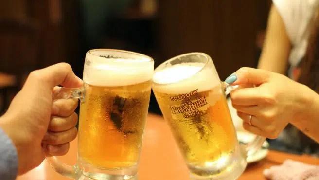 ¿Cervezas para celiacos libres de gluten?