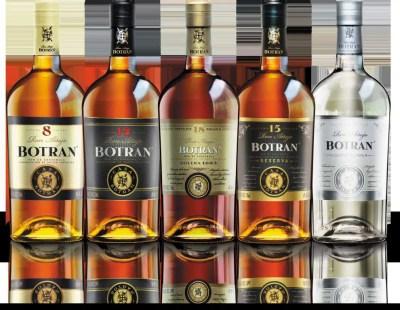 Ron Botran