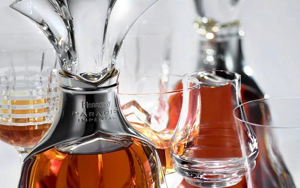 Día del Coñac, una bebida cautivadora y símbolo de estatus del buen beber