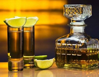 exportaciones de tequila