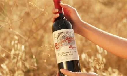 Castillo Ygay Gran Reserva Especial 2010, un clásico de Rioja
