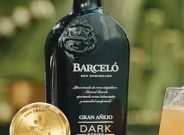 Ron Barceló obtuvo las medallas de Oro y Doble Oro respectivamente