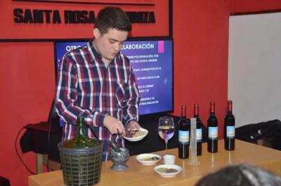 Emiliano Sosa conferencias