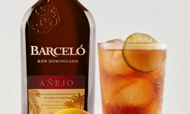 Ron Barceló Añejo líder de la categoría de bebidas espirituosas en España