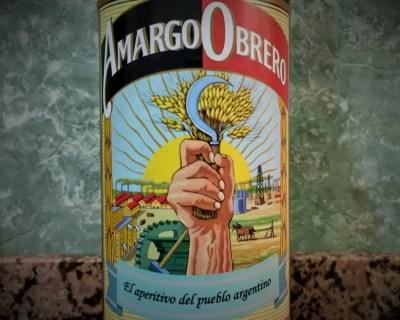 Amargo Obrero