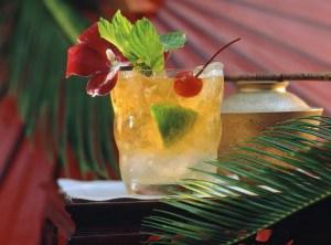 Mai Tai: un cóctel de sabor exótico y aspecto fresco desde 1944 1