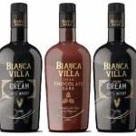 La Navarra amplía su gama Bianca Villa