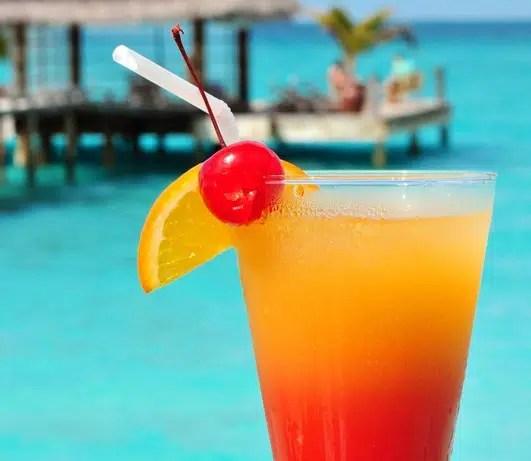 Sex on the beach: cóctel para refrescar el verano 2021