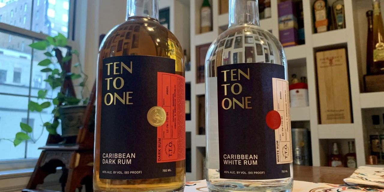 Ron Ten To One demuestra la belleza del ron caribeño