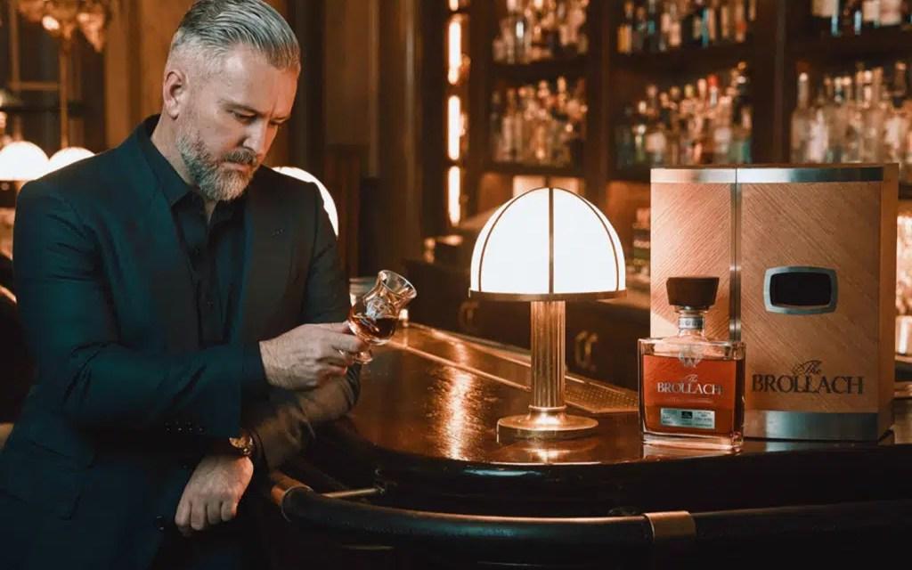 The Brollach, un raro whisky irlandés de 5,500 euros