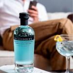 The London No1: de los artificios a lo mejor de un gin