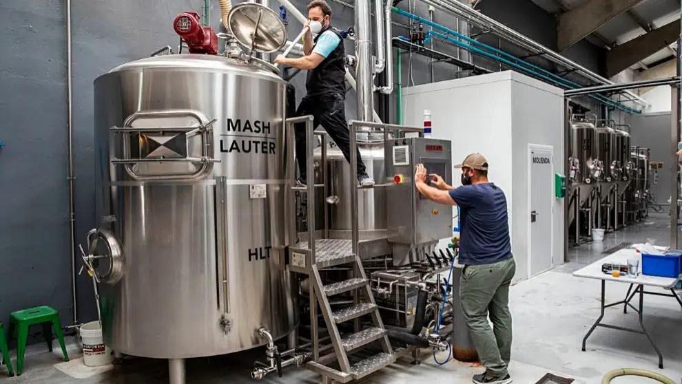 Cervecera Península: un viaje al pasado paraRomán Jove