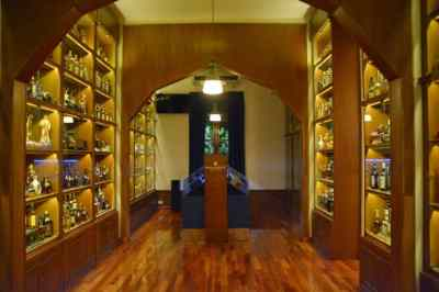 Museo de Whisky en Argentina