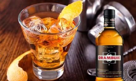 Licor Drambuie, uno de los licores más famosos de Escocia