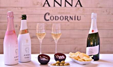 Anna de Codorníu: vinos perfectos para combatir el calor