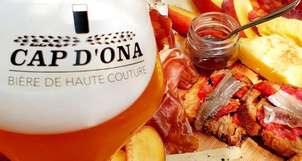 La cervecería catalana Cap d'Ona, la mejor del mundo