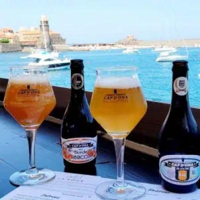 cervecería catalana Cap d'Ona