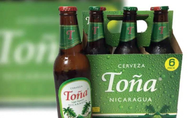 Cerveza Toña ha comenzado a distribuirse en España