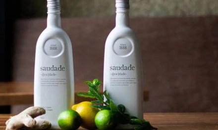 SAUDADE, la innovadora startup gallega de bebidas artesanales