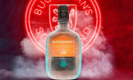 Buchanan's, marca icónica dewhisky escocés, decidió crearTwo Souls