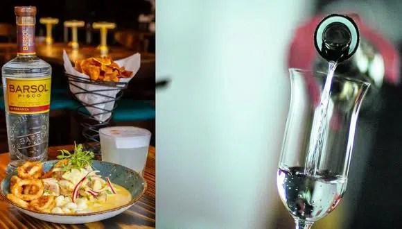 Pisco peruano y el maridaje perfecto con los platos más queridos