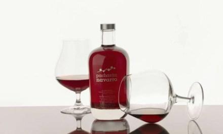 El licor de pacharán está ligado a Navarra, a su historia y a sus tradiciones