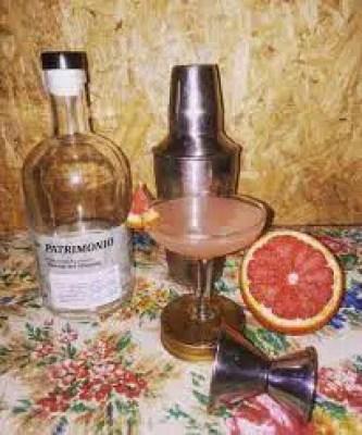 Gin Patrimonio