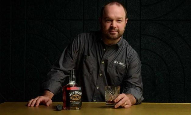 Jack Daniel's 10-Year-Old ha sido elaborado con alto esmero