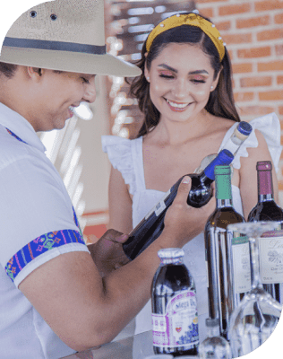 Inicia la ruta del vino en Aguascalientes