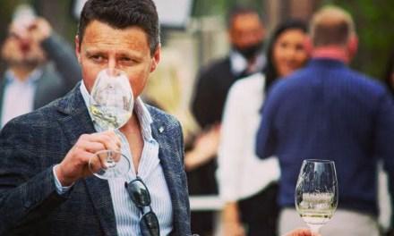 Wine Fair reabre las puertas al vino en Mendoza