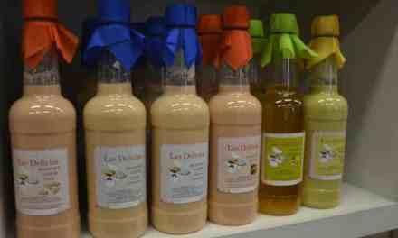 Las Delicias, licor artesanal de Tequisquiapan que se consolida en el mercado