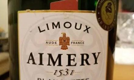Aimery Blanquette Brut, un vino que brilla por su juventud