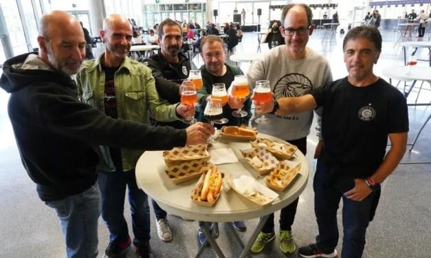 Bilbao Bizkaia Beer, una cita para los aficionados a la cerveza