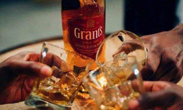 Grant's Triple Wood, el «mejor blended whisky» del mundo
