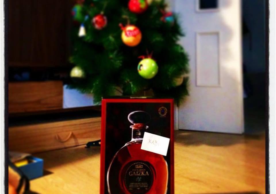 Resultado III Concurso fotográfico navideño licores Barañano